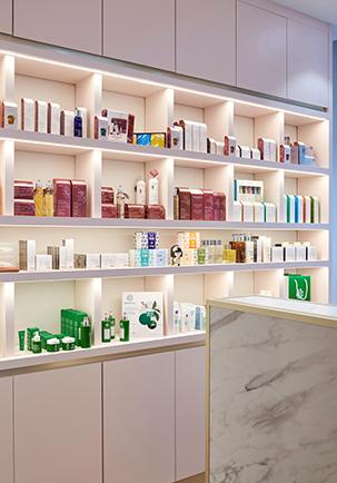 boutique cosmétiques autour de soi à Compiègne