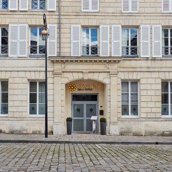 1 rue henri de séroux 60200 Compiègne