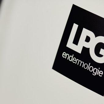 machine LPG endermologie dernère technologie