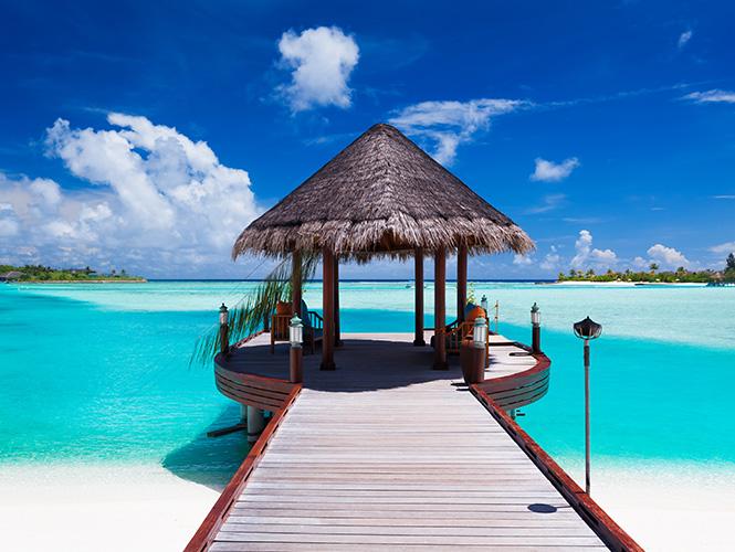 paysage nature polynésie